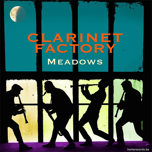 Clarinet Factory – Meadows